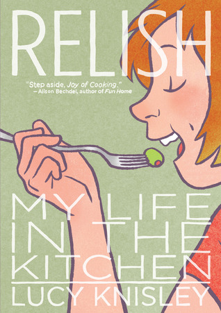 15786110 Relish: My Life in the Kitchen