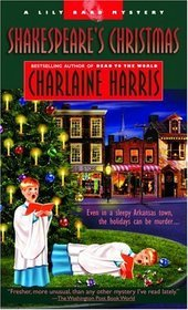 Shakespeare's Christmas (Lily Bard Mysteries, #3)