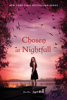 Chosen at Nightfall by C.C. Hunter