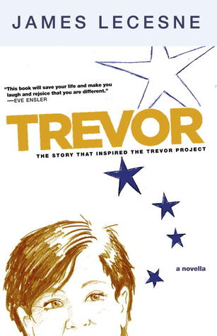 Trevor by James Lecesne