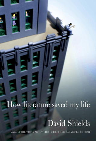 How Literature Saved My Life