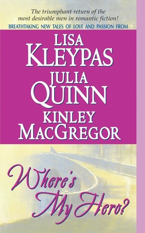 Where's My Hero? by Lisa Kleypas