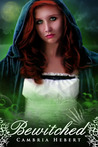 Bewitched by Cambria Hebert