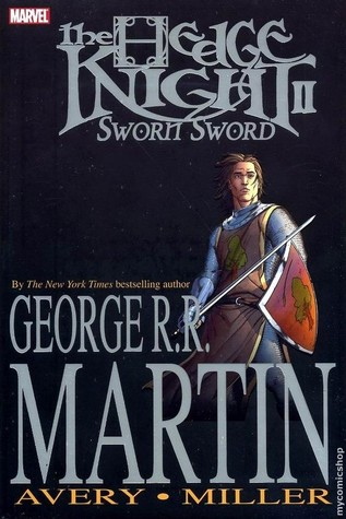 The Hedge Knight II by George R.R. Martin