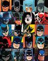Batman: Cover to Cover: The Greatest Comic Book Covers of the Dark Knight (Batman)