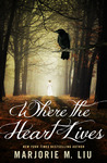 Where the Heart Lives (Dirk & Steele #6.5)