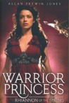 Rhiannon Of The Spring (Warrior Princess,#1)