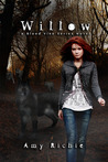 Willow (Blood Vine, #1)