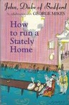 How to Run a Stately Home