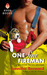One Fine Fireman (The Bachelor Firemen of San Gabriel, #0.5)