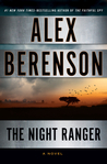 The Night Ranger (John Wells, # 7)