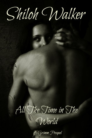 All the Time in the World by Shiloh Walker