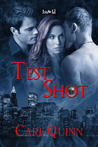 Test Shot (Hot Shots, #1)