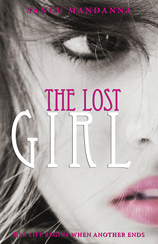 The Lost Girl by Sangu Mandanna