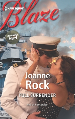 Full Surrender by Joanne Rock