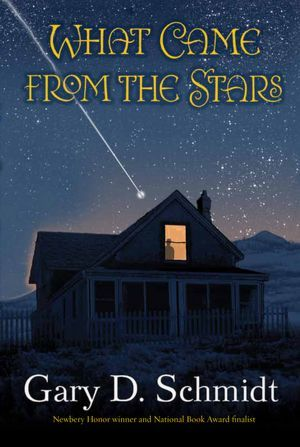 What Came from the Stars by Gary D. Schmidt