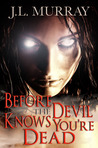 Before the Devil Knows You're Dead (Niki Slobodian, #3)