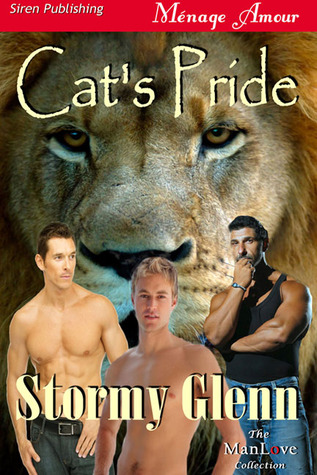 Cat's Pride by Stormy Glenn