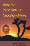Buddhist Practice of Concentration