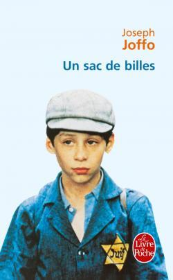Un sac de billes by Joseph Joffo
