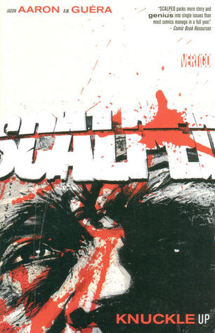 Scalped, Volume 9 by Jason Aaron