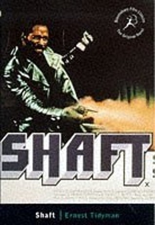 Shaft by Ernest Tidyman
