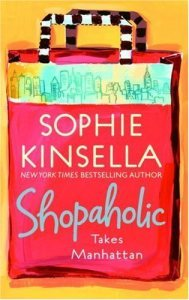 Shopaholic Takes Manhattan - Sophie Kinsella epub download and pdf download