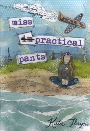 Miss Impractical Pants by Katie Thayne