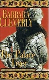 The Palace Tiger (Joe Sandilands, #4)