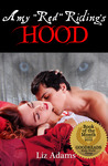"Amy ""Red"" Riding's Hood by Liz Adams"