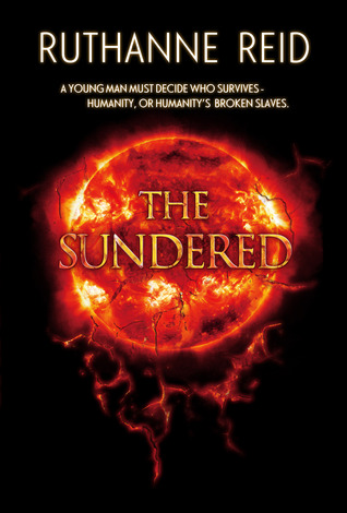 The Sundered by Ruthanne Reid