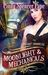 Moonlight & Mechanicals (Gaslight Chronicles, #4)
