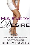 His Every Desire (For His Pleasure, #7)