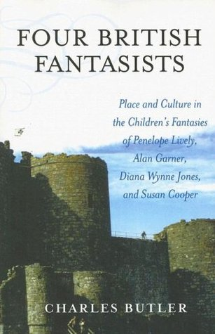 Four British Fantasists by Charles Butler
