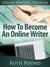 How to Become an Online Writer
