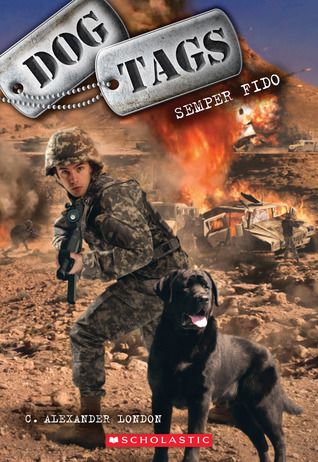 Dog Tags #1: Semper Fido (Dog Tags, #1)