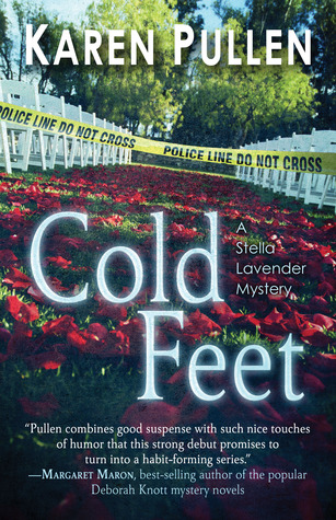 Cold Feet by Karen Pullen