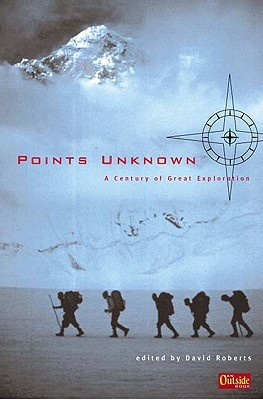 Points Unknown by David  Roberts