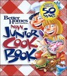 New Junior Cookbook (Better Homes & Gardens Test Kitchen)