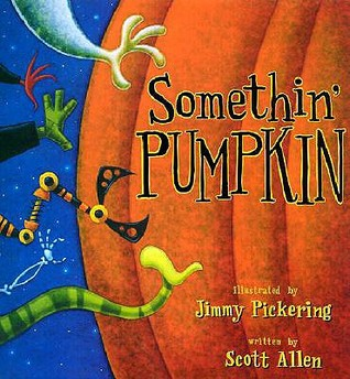 Somethin' Pumpkin by Scott Allen