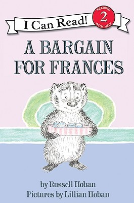 A Bargain for Frances by Russell Hoban