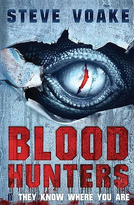 Blood Hunters