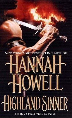 Highland Sinner by Hannah Howell