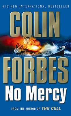 No Mercy by Colin Forbes