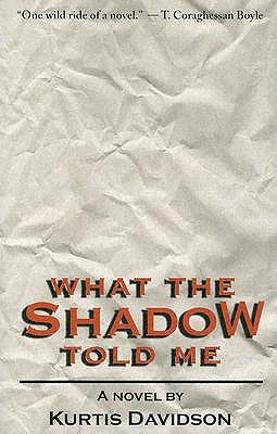 What the Shadow Told Me