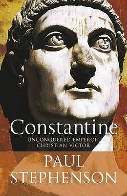 Constantine by Paul  Stephenson