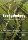 Ecohydrology: Processes, Models and Case Studies