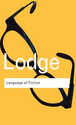 Language of Fiction by David Lodge
