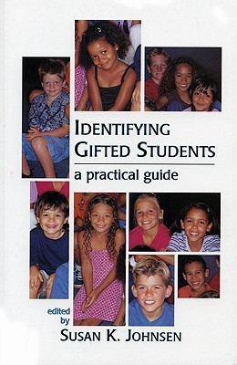 Identifying Gifted Students: A Practical Guide