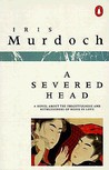 A Severed Head by Iris Murdoch